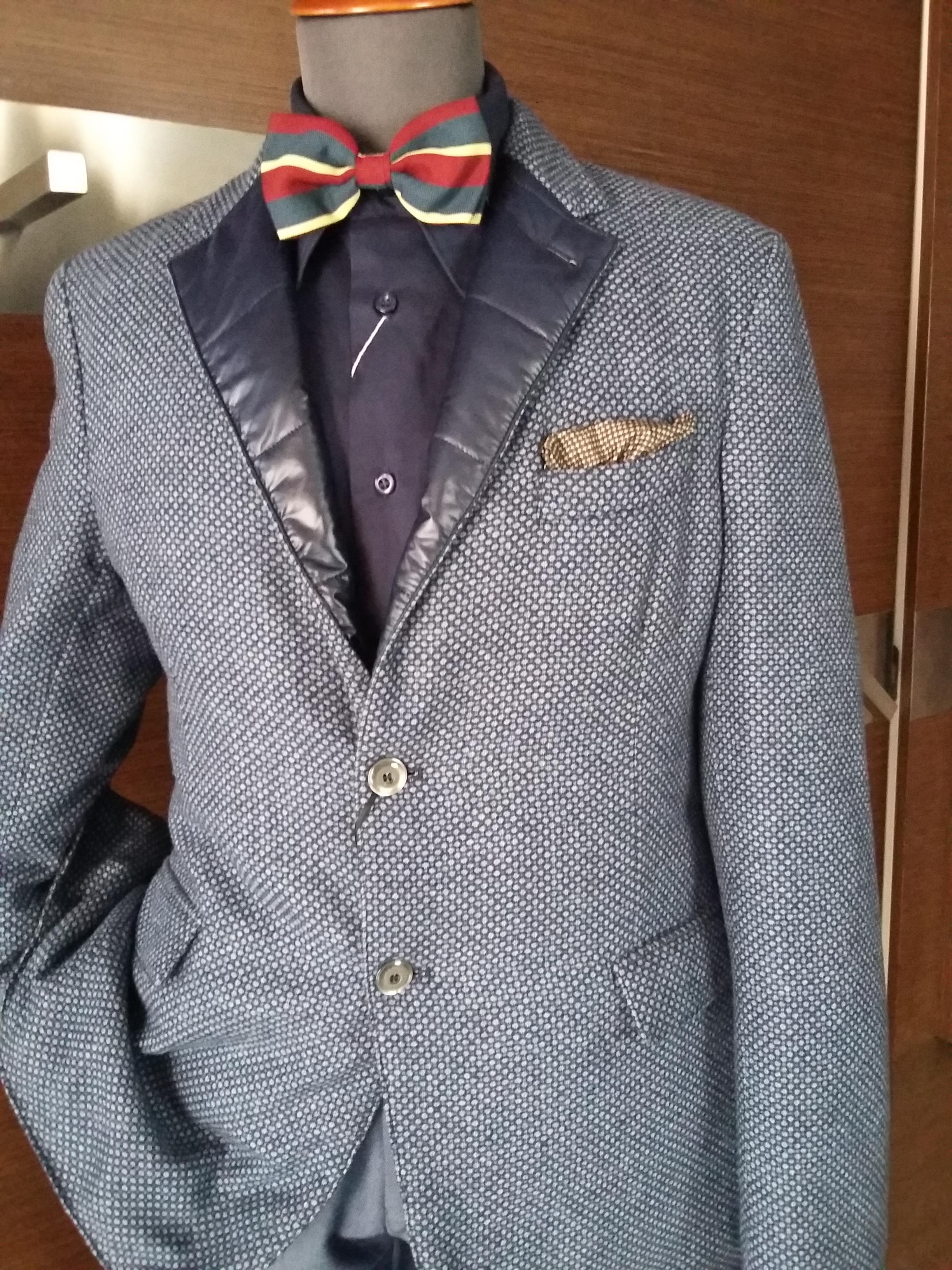 promo code 7dbe9 c0a0b Giacca da uomo : quando la possiamo indossare ?
